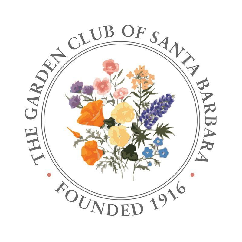GARDEN CLUB OF SANTA BARBARA   What We Do